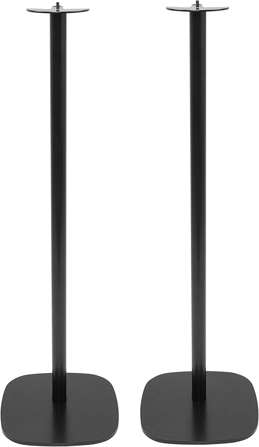 Vebos Floor Stand Samsung R5 WAM5500 Set en Optimal Experience in Every Room Compatible with Your Samsung R5 Speaker
