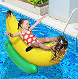 Greenco Giant Inflatable Float