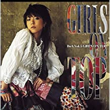BOA [GIRLS ON TOP] 5th Album CD+Booklet+Tracking Number K-POP SEALED