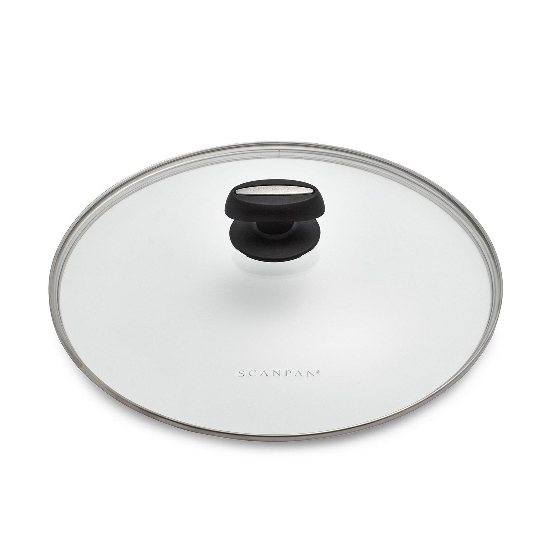 Scanpan Evolution Glass Lid 59903203, 12.5''