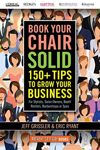 Book Your Chair Solid Barbershops ebook product image
