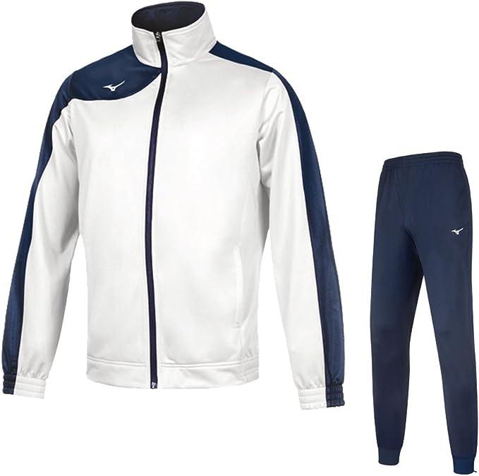 Mizuno Team Knitted - Chándal para hombre: Amazon.es: Deportes y ...