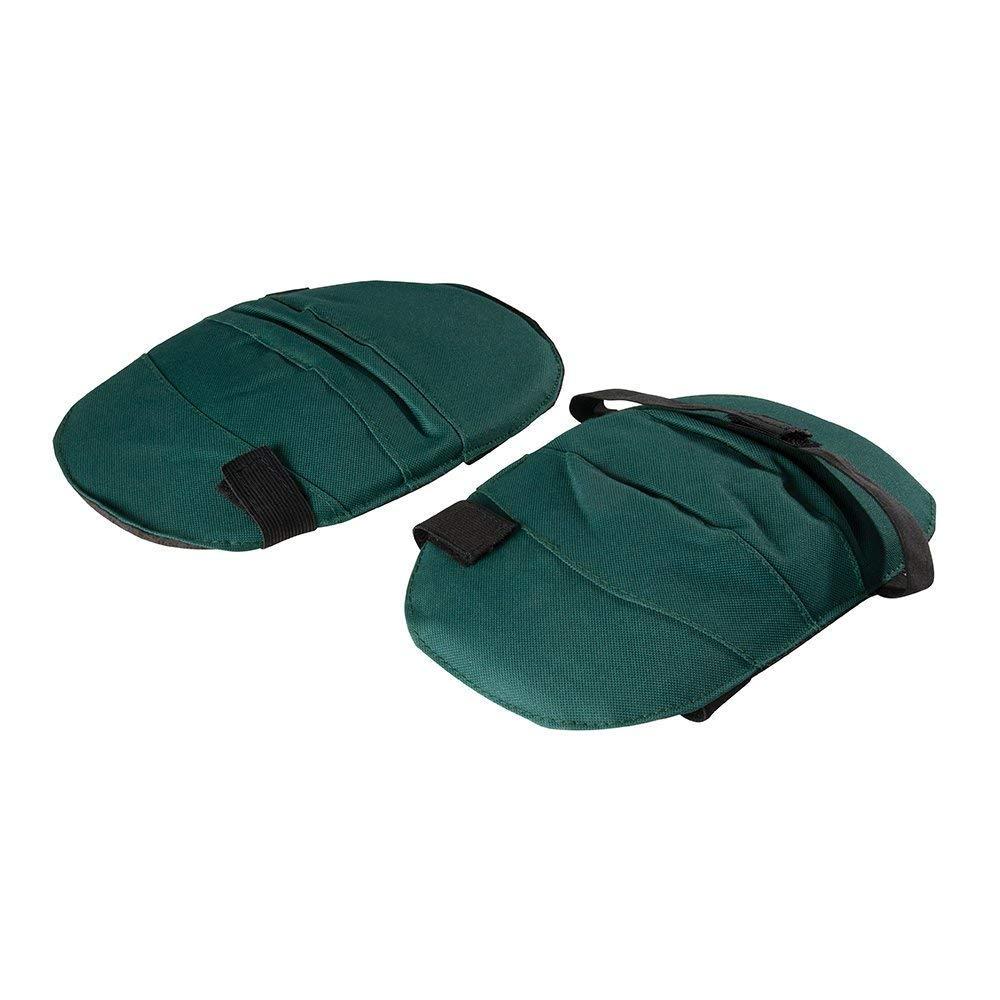 Silverline 210743 Gardeners Knee Pads