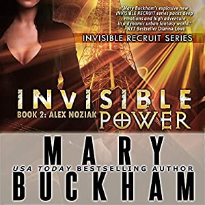 Invisible Power Audiobook