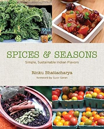 Spices & Seasons