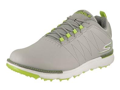 ba96693e29bc Skechers Men s Go Golf Elite V.3 Golf Shoe  Amazon.co.uk  Shoes   Bags