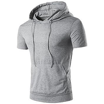 01109b74241658 Herren T-Shirt Hoodie
