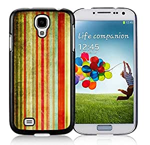 Fahionable Custom Designed Samsung Galaxy S4 I9500 i337 M919 i545 r970 l720 Cover Case With Paul Smith 7 Black Phone Case