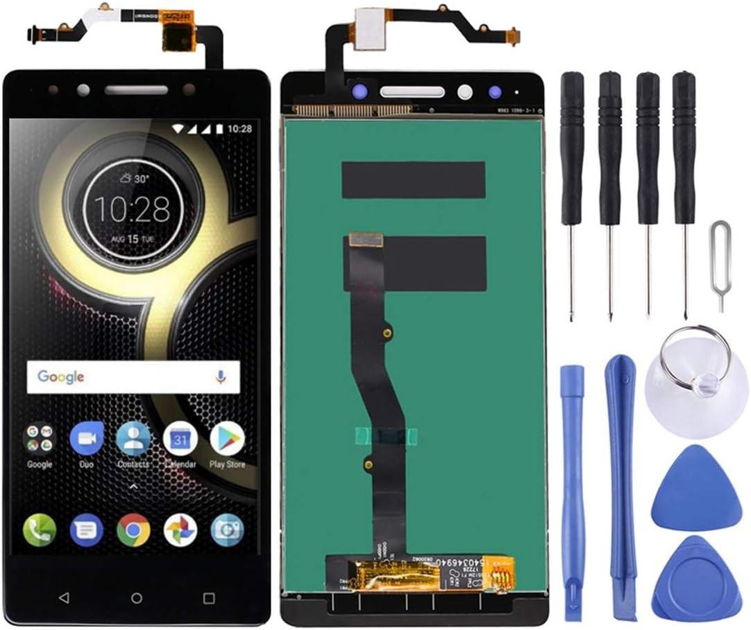 Completos Accesorios de los teléfonos móviles Nuev Compatible con ...