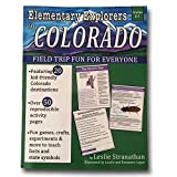 img - for Elementary Explorers in Colorado book / textbook / text book