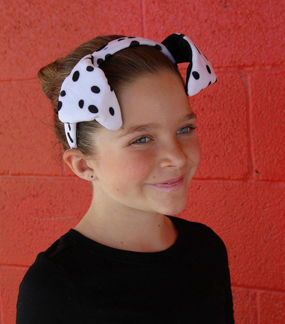 Choose Style Mythical Woodland and Zoo Animals Headband Ears /& Tail Costume Set Kids Plush Farm