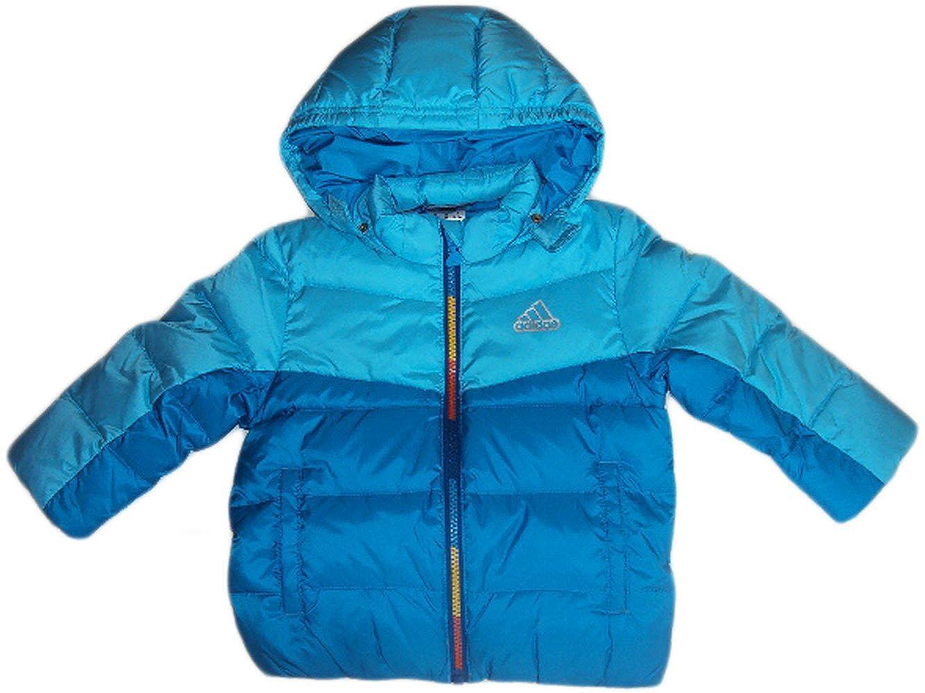 adidas Winterjacke Daunen Jungen Kinderjacke Jacke (80