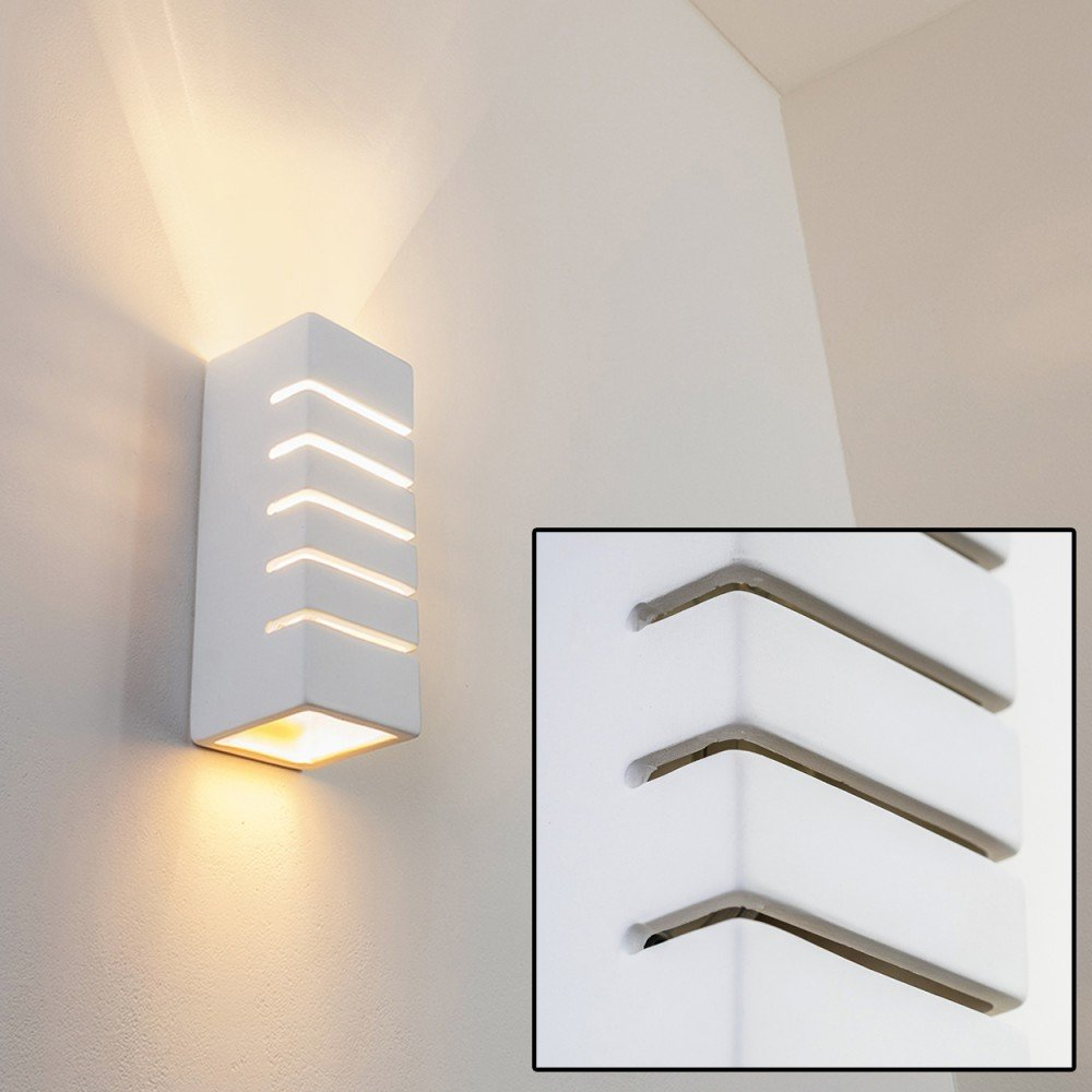 Lampade da parete design lampada da parete barocco design - Lampade a parete design ...