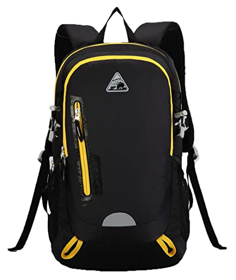 cb52428e2602 Kimlee Light Hiking Backpack with back ventilation