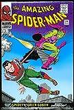 Marvel Omnibus The Amazing Spider-Man Vol. 2 Variant Cover