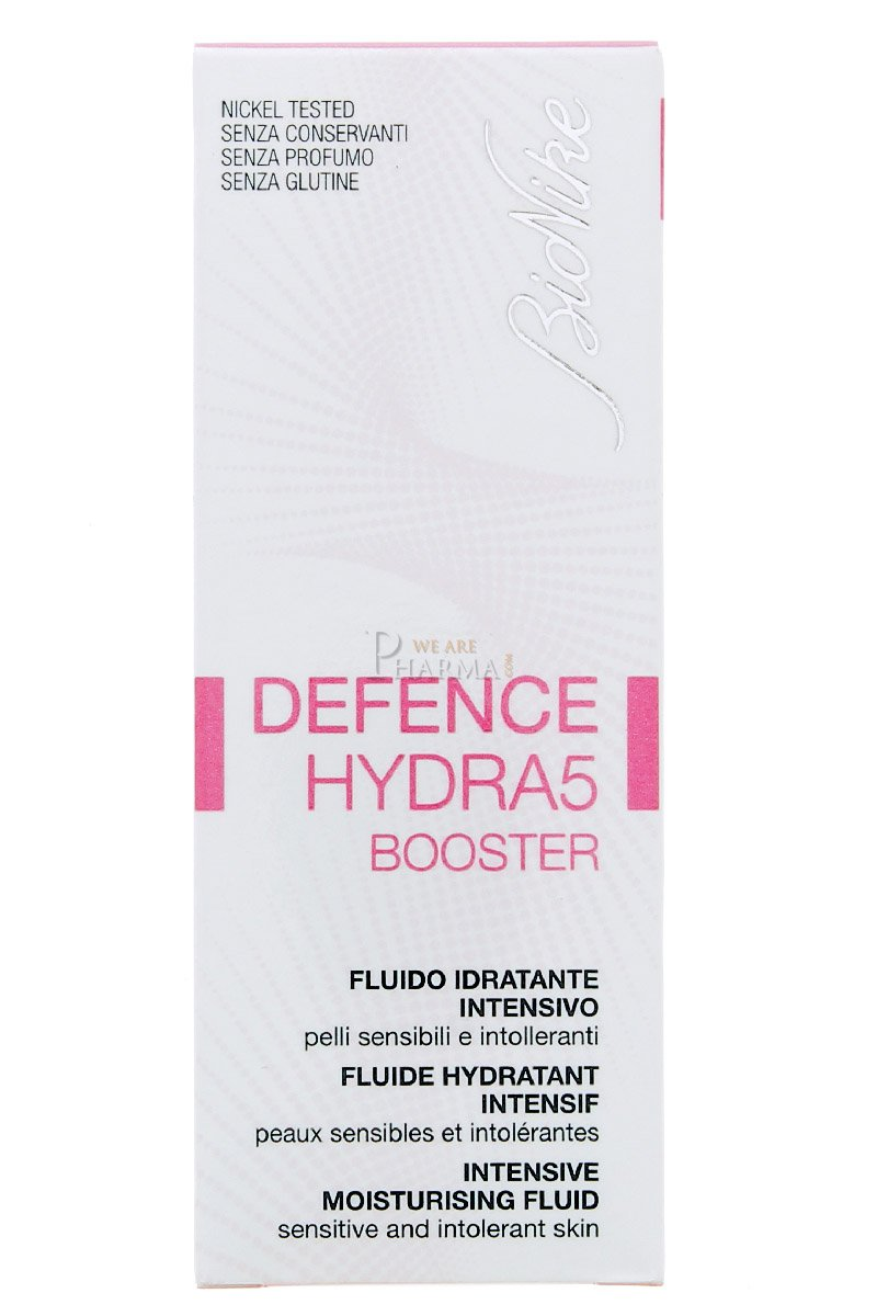 Bionike - Booster defence hydra5 30 ml 8029041111553 BNK00028_-30ML