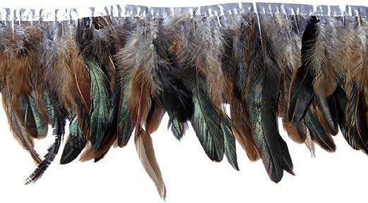 Yalulu - Ribetes de costura para falda, vestido, sombrero ...