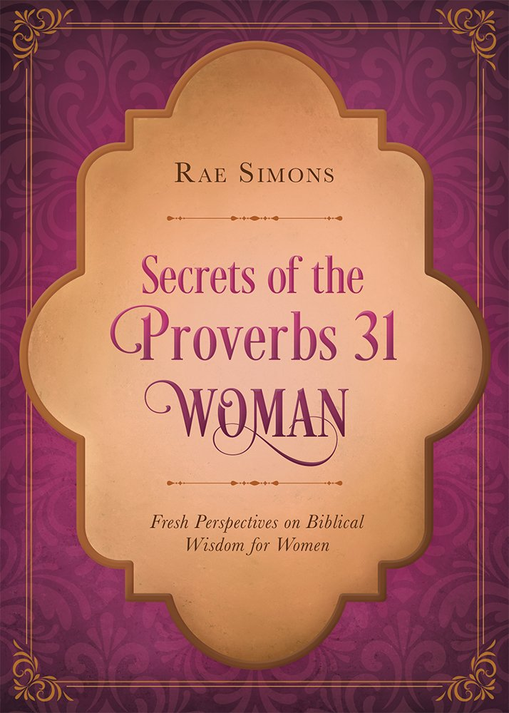 Secrets Proverbs 31 Woman Perspectives product image