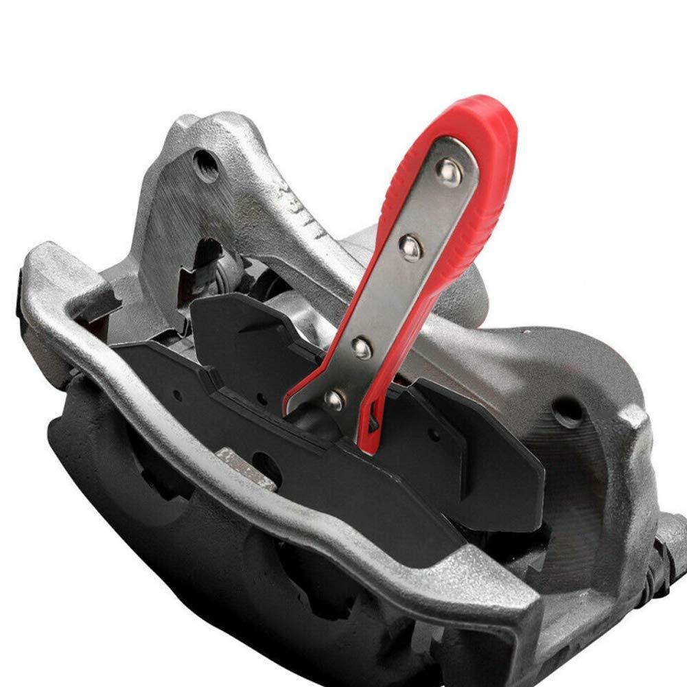 Right Handed Thread Brake Caliper Piston Tool Blue Black Ratchet Type Brake Caliper Press Piston Spreader CraftsmanCapitol Premium Brake Caliper Press