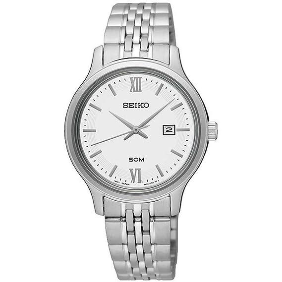 Reloj Seiko - Mujer SUR711P1