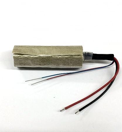 SATKIT Resistencia aire caliente estacion soldadura Mlink H2-H4-H6