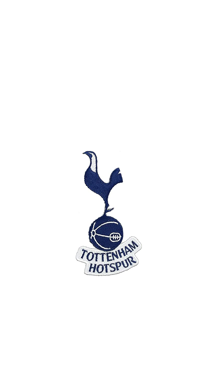 Tottenham Hotspur Emproidered Logo Patch