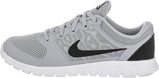 Nike - Zapatillas Deportivas para bebé, Modelo Flex 2015 RN, Gris ...