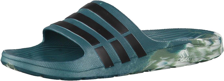 Búsqueda Figura Santuario  adidas Unisex Adults' Duramo Slide Flip Flops: Amazon.co.uk: Sports &  Outdoors