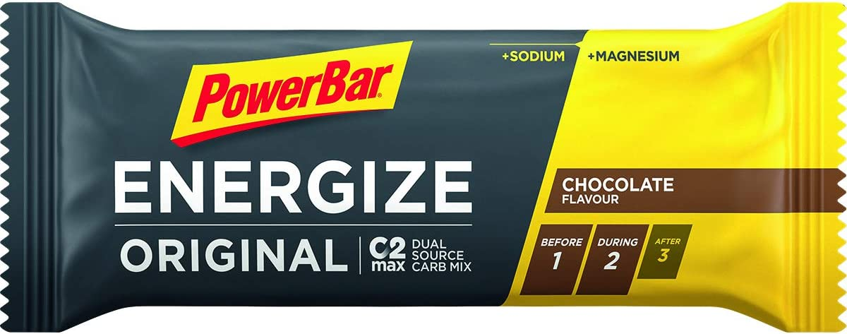 PowerBar Energize Adult Unisex Colourless One Size