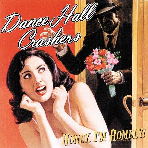 Honey I'm Homely