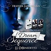 Dream Sequence: Dream Series, Books 1-3 | J.J. DiBenedetto