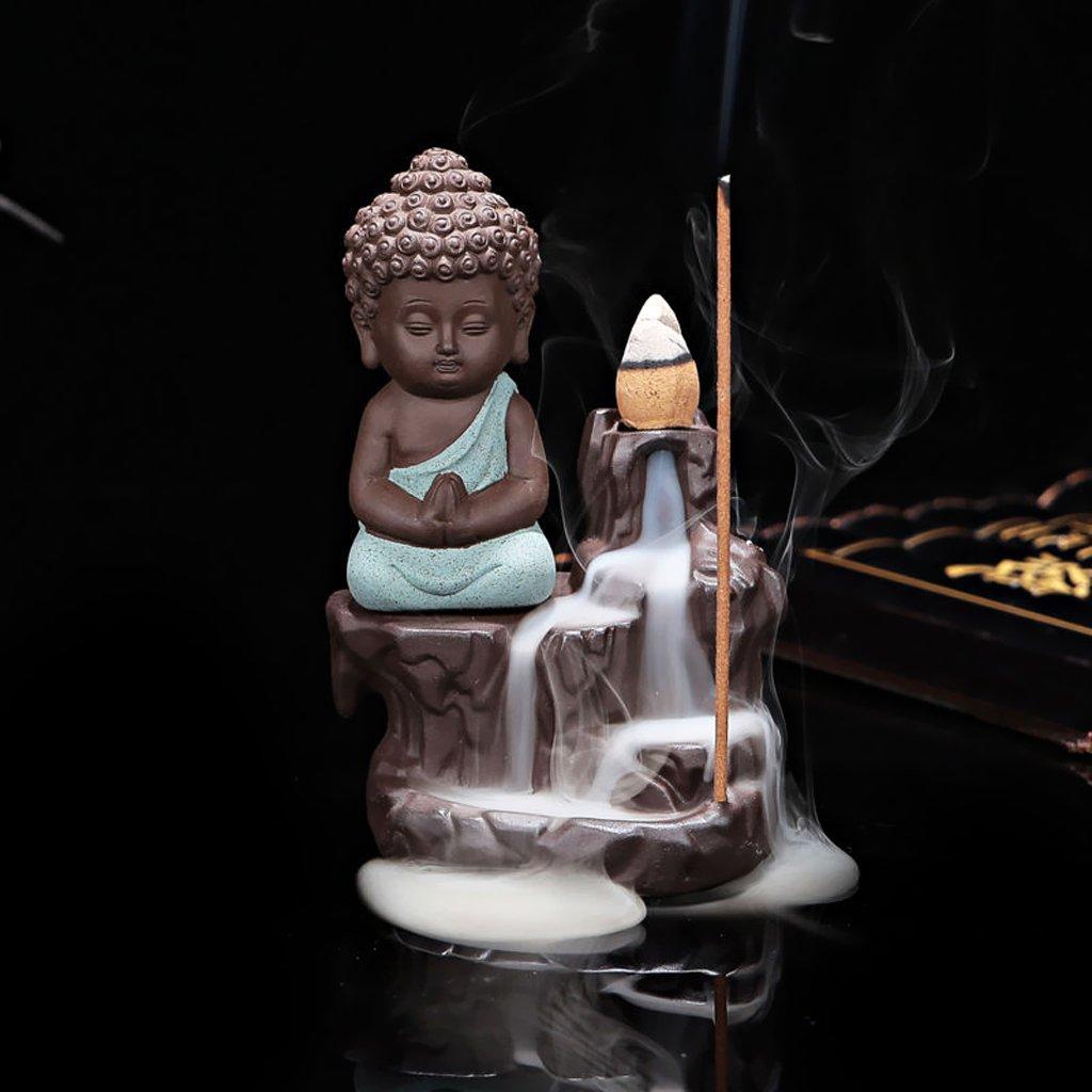Budha Incense Burner