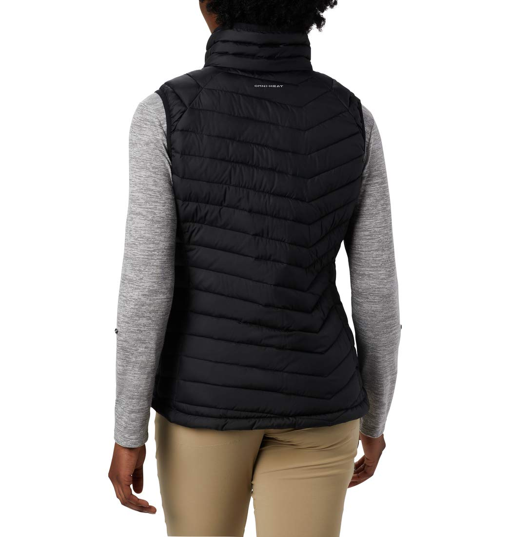 Columbia Powder Lite Vest Gilet Donna
