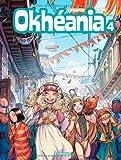"Afficher ""Okhéania n° 4 L'île"""