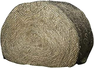 product image for hay chix Large Bale Net, Heavy Duty, 4 ft x 1 3/4 in