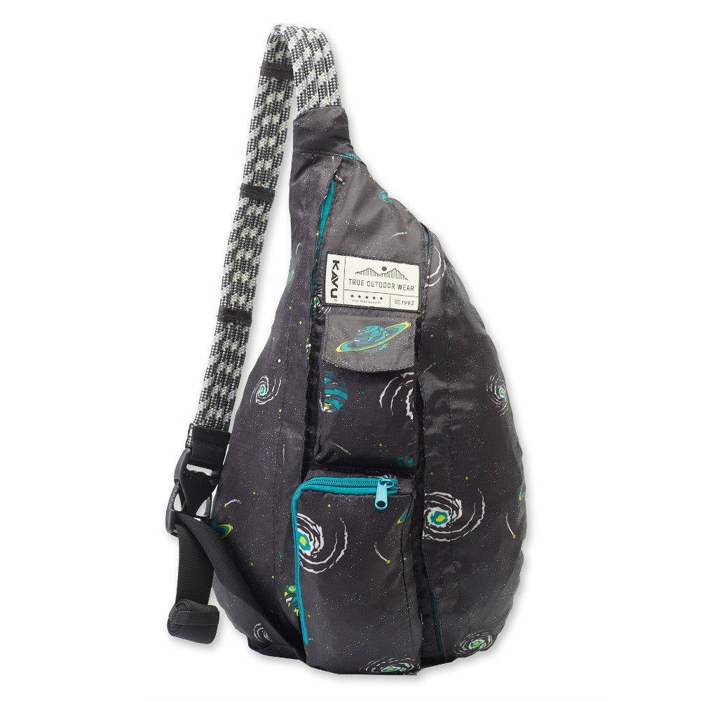 KAVU Women's Rope Pack Outdoor Backpacks, One Size, Interstellar