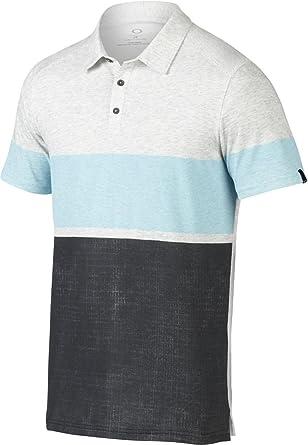 cda28ef3190 Oakley Men s Conquer Shirts at Amazon Men s Clothing store