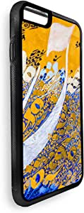 Abstract art Printed Case for iPhone 6