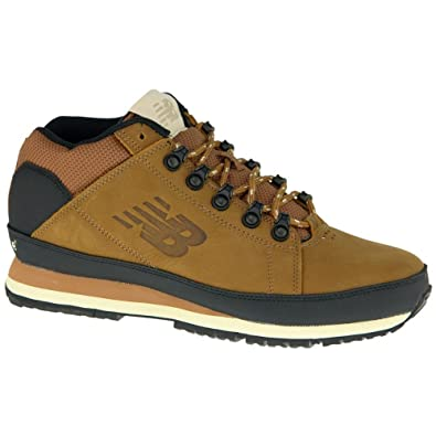 New Balance H 754 BY Boots brown-yellow - 45 xrpEhpzKFB