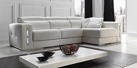 Divano Angolare In Microfibra.Calia Maddalena Chicago Microfibre Fabric Corner Sofa Divano
