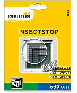 Schellenberg 50028 - Ventana de celosía