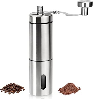 Wenfeng Manual Coffee Grinder