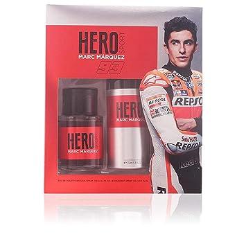 Marc marquez hero pack 2 piezas.