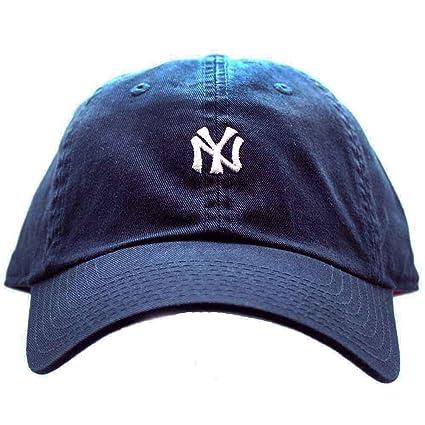 Amazon.com   American Needle New York Yankees Micro Raglan Hat in ... f6680b318c80