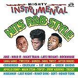 #5: Mighty R&b Instrumental Hits 1942-1963