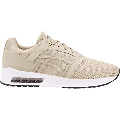 Amazon.com | ASICS Tiger Men's Gel-Saga Sou Shoes, 10.5M, Khaki/Khaki | Fashion Sneakers