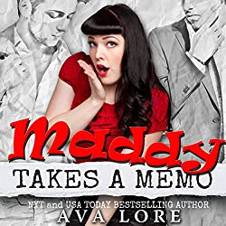 Maddy Takes a Memo