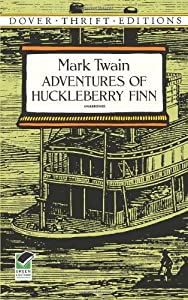 morrison and the adventures of huckleberry The adventures of huckleberry finn by mark twain was first published in the united kingdom in 1885 and the united states in 1886 and served as a social commentary on the culture of the united states at the time, which meant that slavery was a hot button issue addressed in twain's writing.