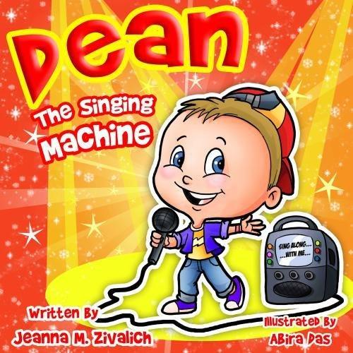 Dean The Singing Machine PDF