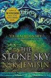 The Stone Sky (The Broken Earth)